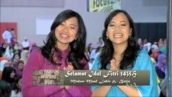 Warung VOA Idul Fitri 2014 (1)