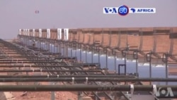 Manchetes Africanas 21 Outubro 2014