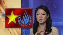 Sinh hoạt kỷ niệm Ngày Quốc tế Nhân quyền tại VN bị sách nhiễu