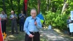 У Львові вшанували жертв тоталітарних режимів і Другої світової війни