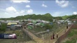 Koronavirus u izbjegličkim kampovima može ostaviti devastirajuće posljedice