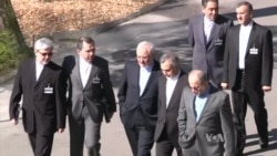 Accord Within Reach at Iran Talks