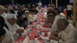 Liputan Ramadan: Iftar Lintas Agama