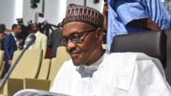 Formation du gouvernement au Nigeria