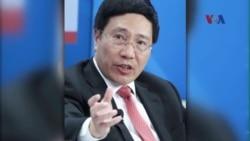 Việt Nam - Philippines chứng tỏ đoàn kết trước Trung Quốc
