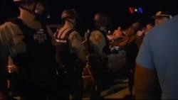 Ferguson Olaylarının 1'inci Yıldönümü