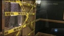 Лас-Вегас: У номері готелю знайдено записку із точними розрахунками траекторії куль для різної зброї. Відео