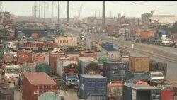 2012-07-04 美國之音視頻新聞: 巴基斯坦將重開北約供給線