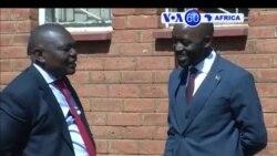 Manchetes Africanas 26 Junho 2019: Militares em força no tribunal constitucional do Malawi