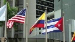EE.UU. destaca progreso en países del 'triángulo norte'
