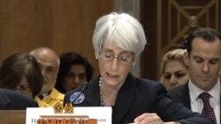 美國稱目前應保留制裁伊朗的核心措施