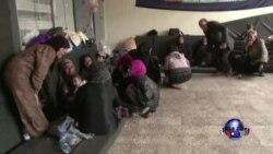 联合国要求保护被困巴勒斯坦难民安全撤离