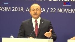 Çavuşoğlu: 'AB Güvenilir Olmayan Bir Ortaktır'