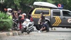 Không có nạn nhân Việt trong vụ nổ bom Jakarta