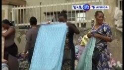 Manchetes Africanas 1 Outubro 2014