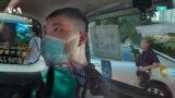 Гонконг: первый приговор для политического активиста
