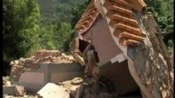 台灣南投發生6點3級地震導致3人死亡