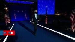"""""""Biden'ın Amerikan Ekonomisine Olumlu Katkıları Olacak"""""""
