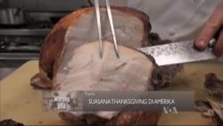 Suasana Thanksgiving di Amerika (4)