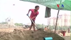 Myanmar Development Could Worsen Child Labor