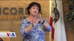 Hukuk Profesörü Katie Porter'ın Kongre Üyesi Katie Porter'a Dönüşümü