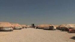 看天下: 帐篷水烟馆:疏解难民心理压力