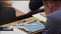 BiH: Laptopi i tableti za političare