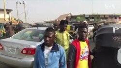 Yadda Kungiyoyi Suka Dukufa Don Tabbatar Da Zaman Lafiya a Jos