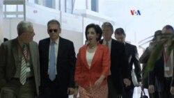 Cuba EE.UU. conversaciones