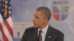奥巴马在巴基斯坦电视上谴责反伊斯兰影片
