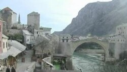 BiH: Mostar u komi