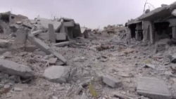 Kobani Asks for Help