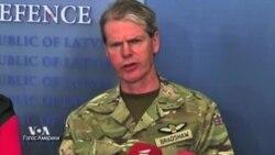 """Москва обвиняет НАТО в «провокационных» заявлениях о """"сдерживании России"""""""