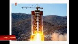 Mỹ: Bắc Hàn coi vũ khí hạt nhân là 'tấm vé để tồn tại'