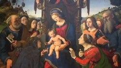 آثارپییرو دی کازیمو، نقاش ایتالیایی در گالری ملی هنر واشنگتن