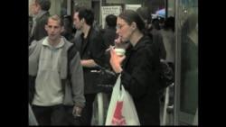 Nueva York contra el cigarrillo