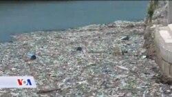 Donjem toku rijeke Vrbas prijeti zagađenje