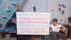 'Tổng thư ký LHQ phải thúc đẩy nhân quyền Việt Nam'