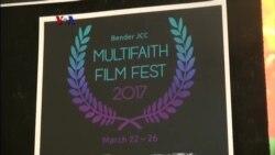 Festival Film Antar Agama 2017