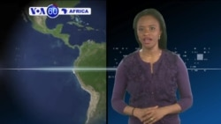 VOA60 AFRICA - JANUARY 27, 2015
