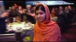 美国万花筒:纪录片带观众认识镜头背后的马拉拉