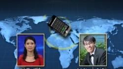Blogger Điếu Cày và Tạ Phong Tần bị giữ y án