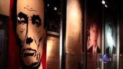 文物重聚福特剧院 纪念林肯逝世150周年