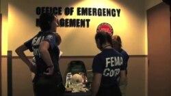 هشدار برای آمادگی در مورد زلزله در کاليفرنيا