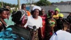 埃博拉影响西非经济