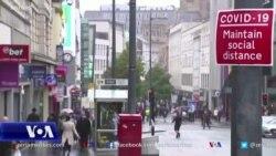Britania synon lehtësimin e masave duke testuar qytetarët dy herë në javë