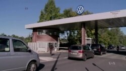 German, US Officials Investigate Volkswagen