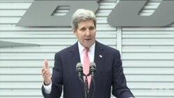 克里:TPP有利于加强美国与亚太长期繁荣安全