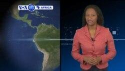 VOA60 AFRICA - NOVEMBER 25, 2014