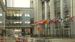 'Milijarda ustaje' i u Evropskom parlamentu